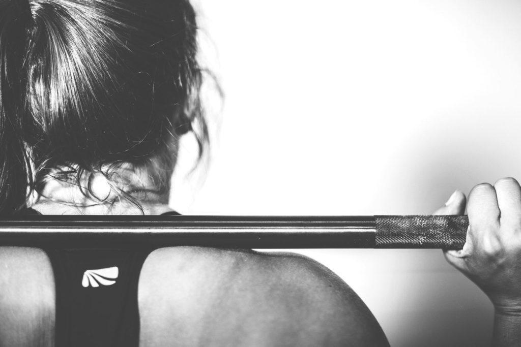 liikunnan ja valmennuksen ammattitutkinto personal trainer