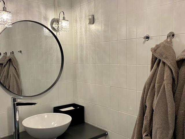 Sviitti kylpyhuone