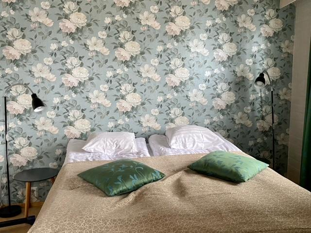 Sviitti makuuhuone